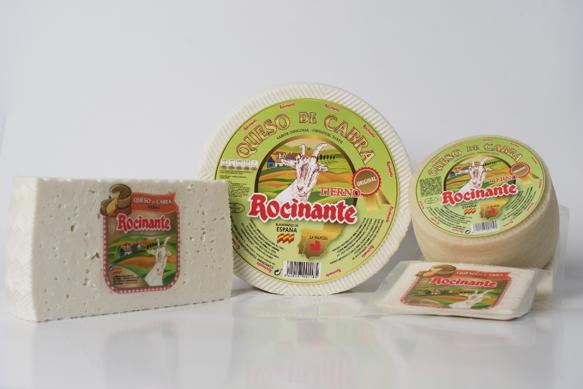 Beneficios del queso de cabra mi feria gastron mica - Beneficios queso de cabra ...